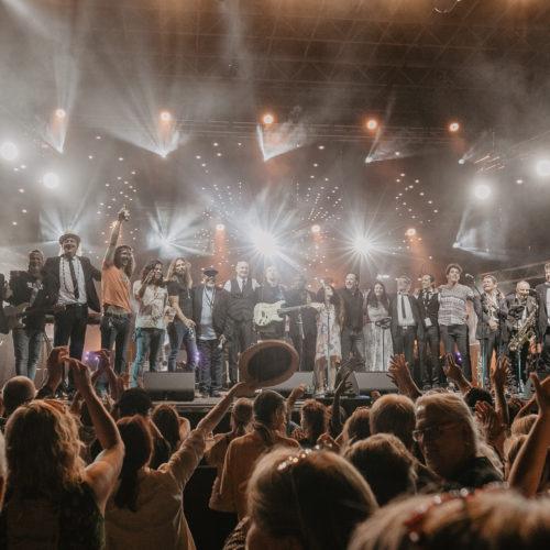 New Orleans Festival 2018